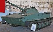 PT-76 B