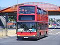 PVL 265 PN02 XBO Go Ahead London. Olympic games vehicle. (7636975832).jpg