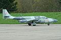 PZL TS-11bis B Iskra 1018 (G-ISKA) (7173258536).jpg