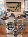 P Regout 'Japans' aardewerk, collectie CC, Maastricht 2.jpg