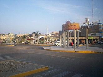 Pacasmayo - Image: Pacasmayo 4