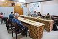 Pacific Partnership 2015 leaders meet at Savusavu City Council in Fiji 150612-A-ZZ001-001.jpg