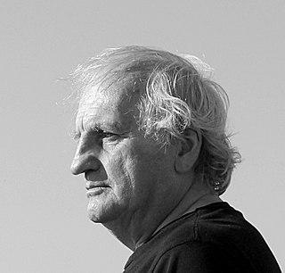 Paddy Summerfield British photographer