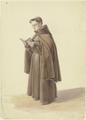 Padre Salvator del Ordine dei Frati Minori della Reforma (SM 13014z).png