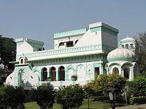 Nalagarh - Image: Palace of Nalagarh Princely State,Himachal Pradesh,India 01
