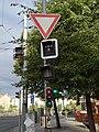 Palackého náměstí, semafory od Moráně (01).jpg