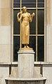 Palais de Chaillot-Sculpture exterieur-DSC 2337w.jpg