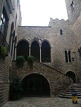 Real Academia De Buenas Letras De Barcelona Wikipedia