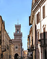 Palazzo Comunale da via Cairoli.JPG