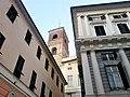 Palazzo Ducale (Genova) lato via Tommaso Reggio foto 1.jpg