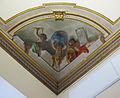 Palazzo venturi ginori, sala dell'aurora, affreschi di michele colonna 07.JPG