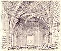 Panagia Apsinthiotissa, Narthex, Enlart.jpg