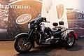 Paris - RM Sotheby's 2018 - Harley-Davidson FLHXXX street glide trike - 2010 - 002.jpg