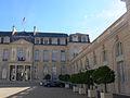 Paris - palais de l'Élysée - cour 11.JPG