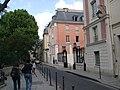 Paris 75003 Rue du Parc-Royal Hôtel Duret de Chevry DHI 03.jpg