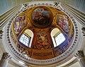 Paris Les Invalides Dome Innen Grabmal Joseph Bonaparte Kuppel 2.jpg