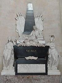 Paris invalides dome church vauban tomb (30116138090).jpg