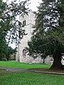 Parish Church, Llanfair Dyffryn Clwyd - geograph.org.uk - 606254.jpg