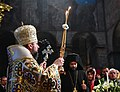 Participation in the liturgy and enthronement of the Primate of the Orthodox Church of Ukraine (2019-02-03) 11.jpeg
