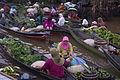 Pasar Terapung Lok Baintan uang.jpg