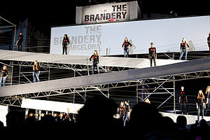 Pasarela The Brandery 2
