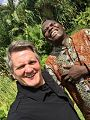 Pastor Robert Kayanja with Mathew Crouch, Trinity Broadcasting Network CEO in Uganda.jpg