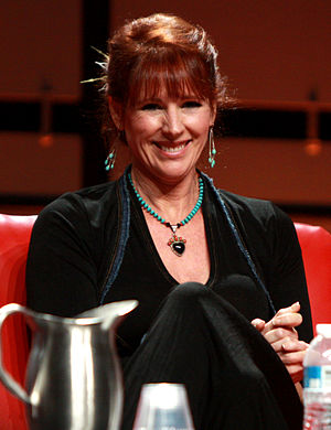 Patricia Tallman - Tallman in 2013.