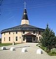 Pata, Kostol narodenia Panny Márie (nový).jpg