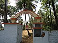Patteswaram Sree Bhadrakali Temple.JPG