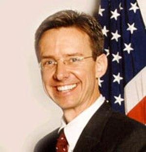 Dismissed U.S. attorneys summary - Paul Charlton