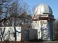 Peach Mountain observatory (3369526918).jpg