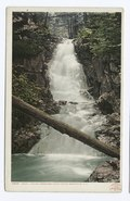 Pearl Cascade, Crawford Notch, White Mountains, N. H (NYPL b12647398-68925).tiff