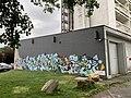 Peinture Murale Mur Allée Albert Camus Fontenay Bois 1.jpg