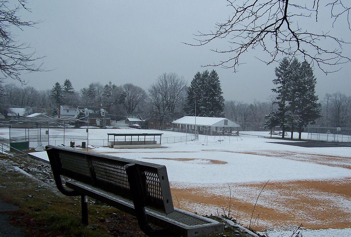 Penbrook, Pennsylvania - Wikipedia