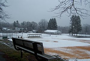 Penbrook, Pennsylvania - Penbrook Park