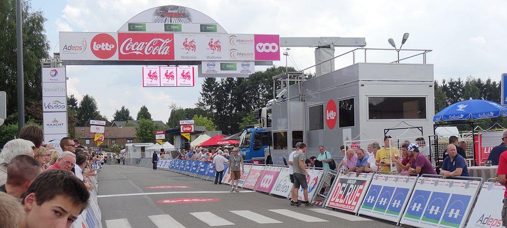 Perwez - Tour de Wallonie, étape 2, 27 juillet 2014, arrivée (C01).JPG