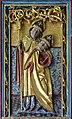 Pesenbach Kirche Leonhardialtar Dionysius 01.jpg