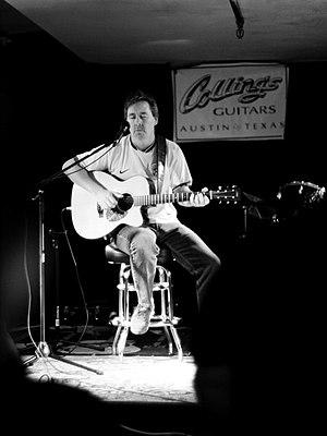 Pete Huttlinger - Huttlinger in 2007