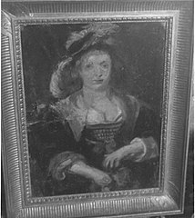 Helene Fourment (Kopie nach)