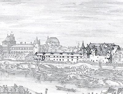 Hôtel du Petit-Bourbon
