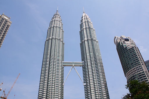 Petronas Towers, Kuala Lumpur (4447658051)