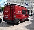 Peugeot Boxer fire truck, Warsaw.jpg