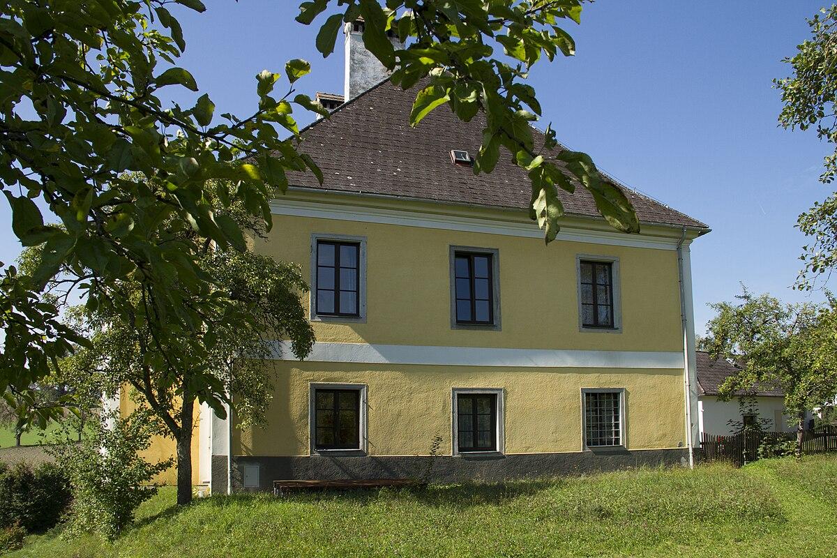 Pelletslieferanten 4391 Waldhausen im Strudengau