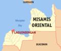 Ph locator misamis oriental laguindingan.png