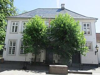 Philip de Lange House