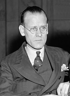 Philo Farnsworth - Philo Farnsworth in 1939