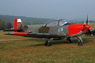 Piaggio P.149 - Image: Piaggo Focke Wulf 149