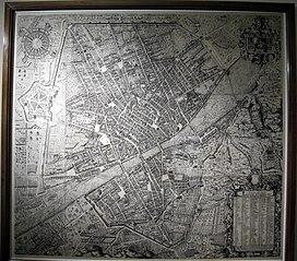 Buonsignori Map