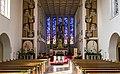 Pieniężno, kościół Werbistów, ołtarz.jpg