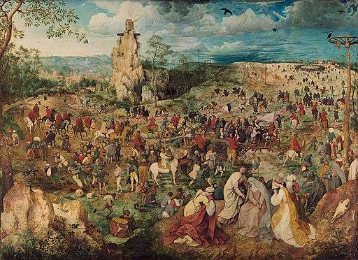Pieter Bruegel d. Ä. 007
